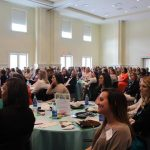 Williamson Chamber's Women In Business Luncheon 2