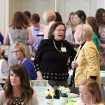 Williamson Chamber's Women In Business Luncheon 3