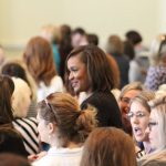 Williamson Chamber's Women In Business Luncheon