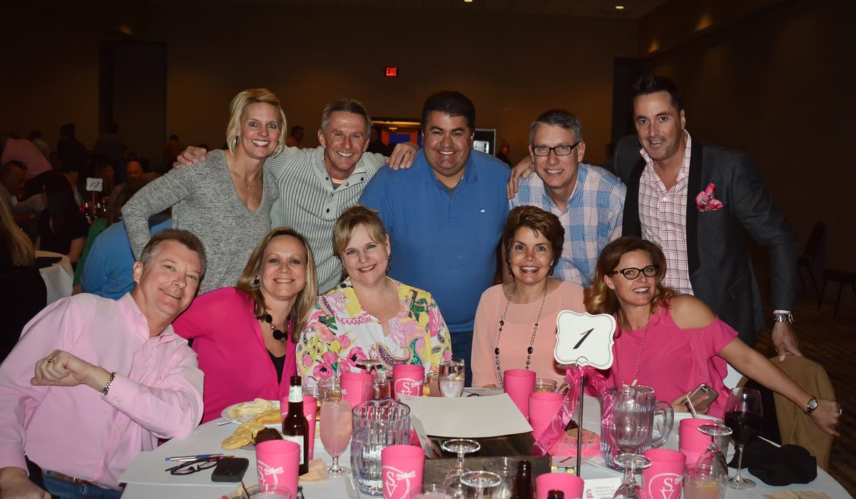 Pink Friday Trivia Night Benefits Stephanie Vest Foundation 9