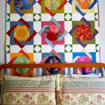 Jane Bromberg Crafts Quilts Into Memorable Works of Art 4