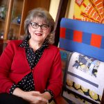 Jane Bromberg Crafts Quilts Into Memorable Works of Art 1