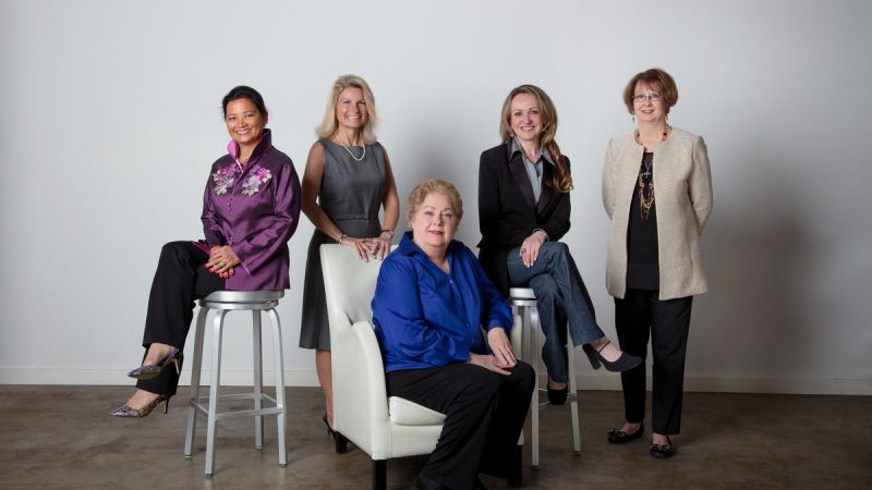 Inspirational Women of Leawood