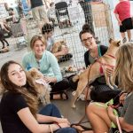 Chapman BMW Hosts PAW-ty Adoption Event 1