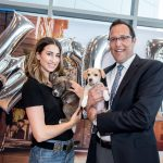 Chapman BMW Hosts PAW-ty Adoption Event 4