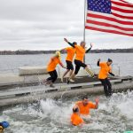 Seventh Annual Leprechaun Plunge 9