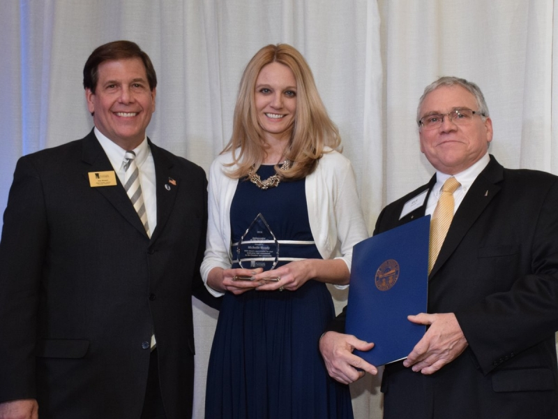 West Chester-Liberty Chamber Dinner 11