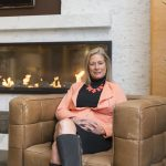 Behind the Scenes with Towson Chamber of Commerce Executive Director Nancy Hafford