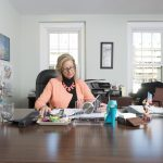 Behind the Scenes with Towson Chamber of Commerce Executive Director Nancy Hafford 2