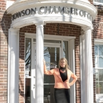 Behind the Scenes with Towson Chamber of Commerce Executive Director Nancy Hafford 6