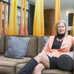 Behind the Scenes with Towson Chamber of Commerce Executive Director Nancy Hafford 5