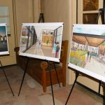 Chandler History Museum Unveils Plans For New Addition 2