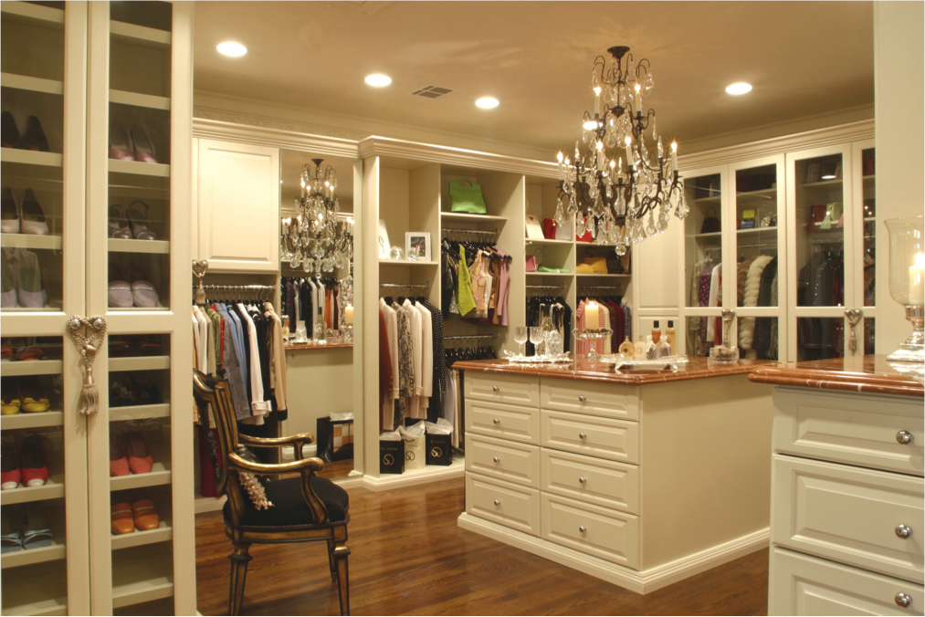 Spring Fever with Cool Concepts for Organizing your Home! 4