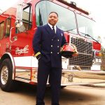 Local Limelight: Fire Capt. Harold R. Watson III to the Fire & Rescue 5