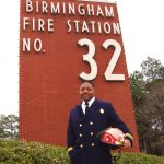 Local Limelight: Fire Capt. Harold R. Watson III to the Fire & Rescue 3