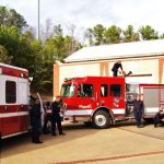 Local Limelight: Fire Capt. Harold R. Watson III to the Fire & Rescue