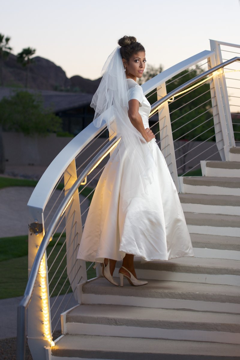 A Desert Love Story North Scottsdale Lifestyle Magazine