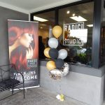 Radici Hair Studio Grand Opening 5