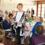 The Ocotillo Women's League (OWLS) Fashion Fundraiser 2