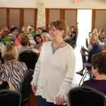 The Ocotillo Women's League (OWLS) Fashion Fundraiser