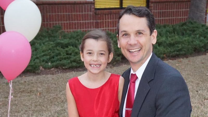 Father-Daughter Dance at Seacoast Church 5