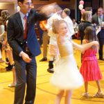 Father-Daughter Dance at Seacoast Church 2