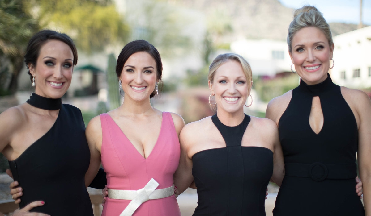 Colleen's Dream Foundation Golf Tournament and Gala 5