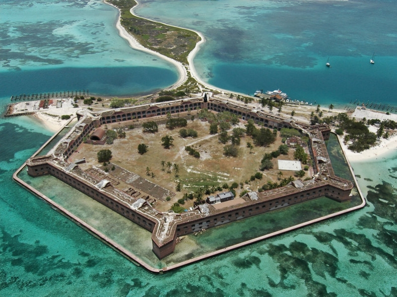 Escape to the Keys 7