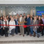 Citizens Bank Grand Opening and Ribbon-Cutting 8