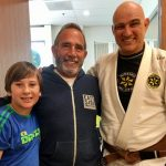 JCS Fitness & Martial Arts And Ribeiro Jiu-Jitsu Carlsbad Grand Opening