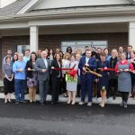 Heritage Law Ribbon-Cutting 1