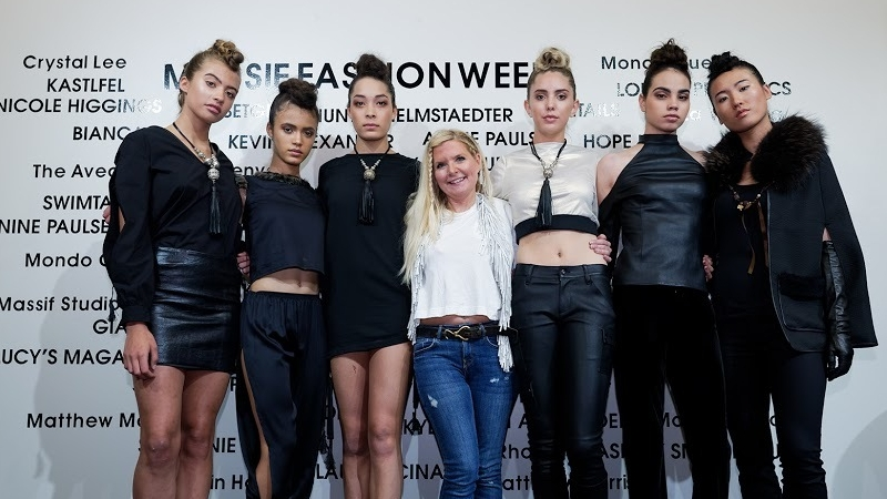 Massif Fashion Week 29