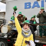 Seventh Annual Leprechaun Plunge 8