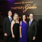 The Alzheimer's Association 22nd Annual Tulsa Memory Gala surpassed it's 2017 fundraising goal. 3