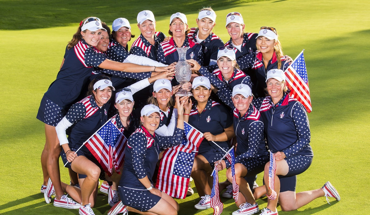 Why Women's Sports—Even Golf—are Still Playing Catch-up 7