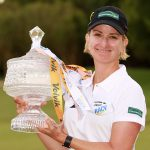 Why Women's Sports—Even Golf—are Still Playing Catch-up 4