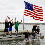 Seventh Annual Leprechaun Plunge 7