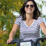Pedaling Toward Sustainability—and Community 4