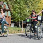 Pedaling Toward Sustainability—and Community 5