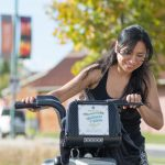 Pedaling Toward Sustainability—and Community 6