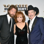 Twenty-third Annual Celebrity Fight Night 7