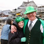 Seventh Annual Leprechaun Plunge 6