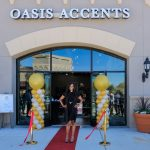 Oasis Accents Grand Opening