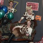 Spellebration: Literacy Under the Big Top 1