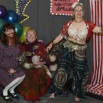 Spellebration: Literacy Under the Big Top 2