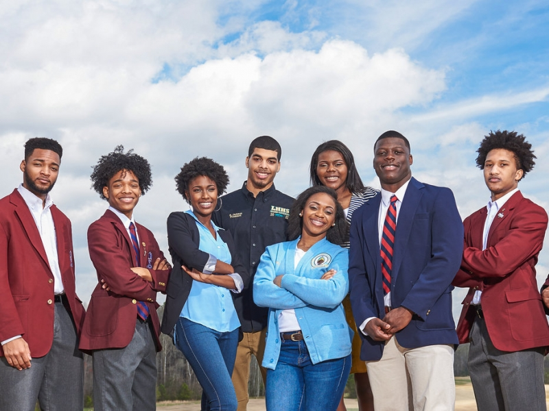 South Fulton Lifestyle Presents the Exceptional Seniors of the Class of 2017 3