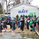 Seventh Annual Leprechaun Plunge 5
