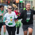 7th Annual Mt. Bachelor Rotary St. Patrick's Day Dash 1