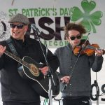 7th Annual Mt. Bachelor Rotary St. Patrick's Day Dash 8