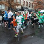 7th Annual Mt. Bachelor Rotary St. Patrick's Day Dash 10